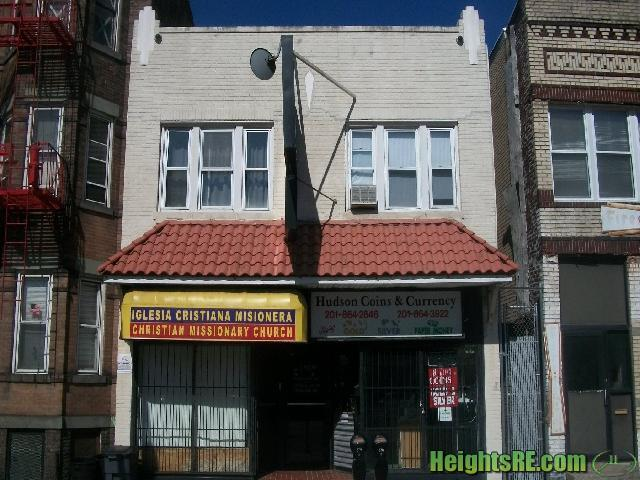 1215 Kennedy Boulevard, Unit: Building, North Bergen, NJ-Building