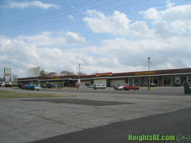 500 Bon Street, Unit: Building, Lenoir City, TN-Building