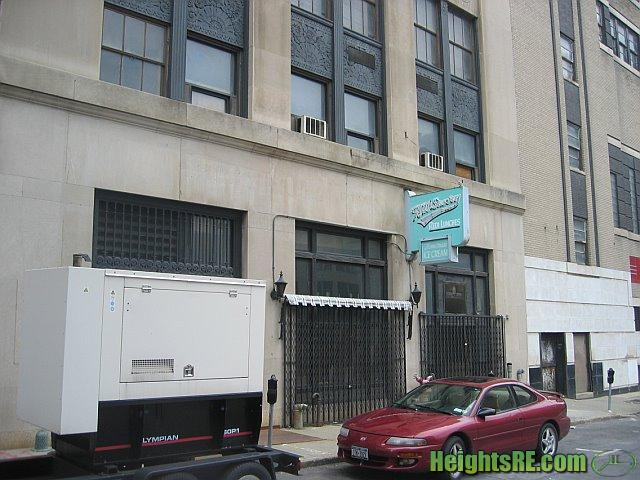 11 N Pearl Street, Unit: ST2, Albany, NY-Storefront