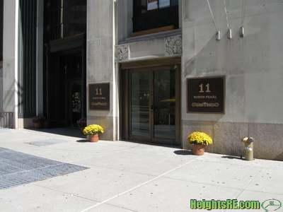 11 N Pearl Street, Unit: Building, Albany, NY-Entrance