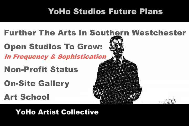 YOHO Artist Collective - Community of Artists in Yonker's SOHO